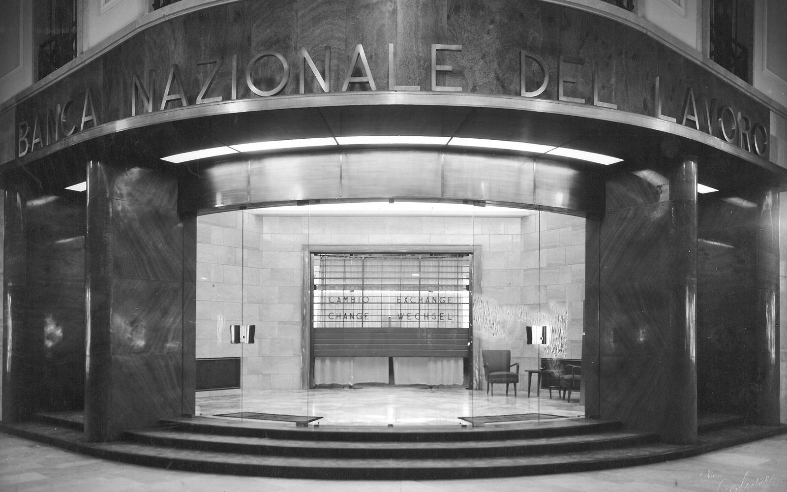 banca nazionale del lavoro vicenza
