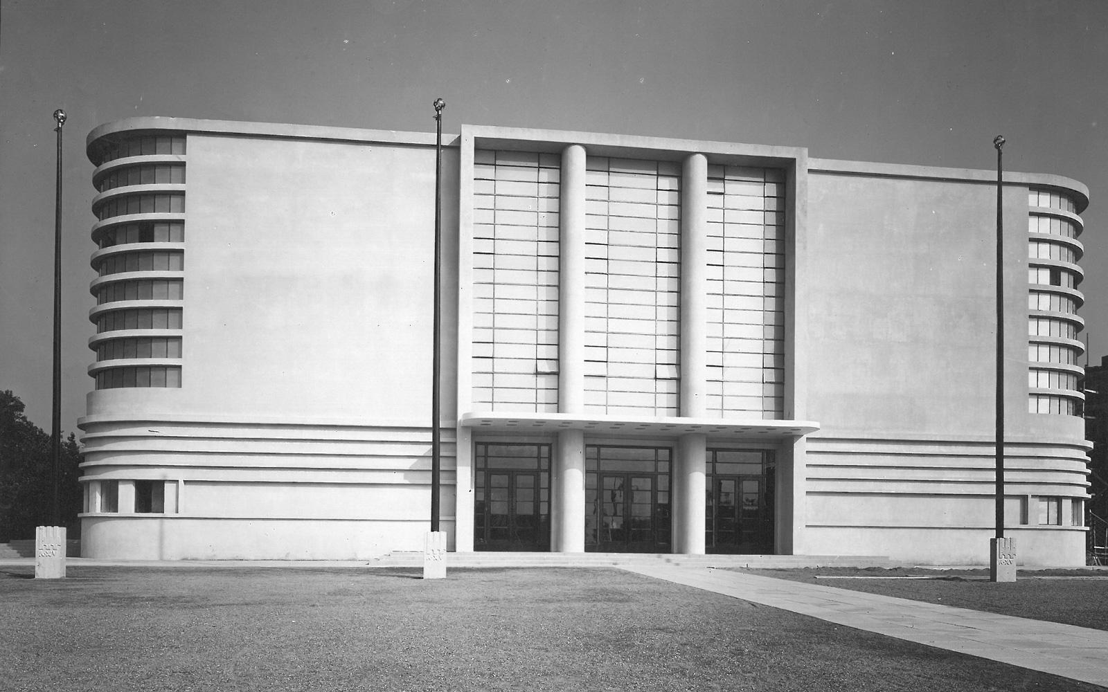 Palazzo mostra del cinema venezia margraf for Mostra cina palazzo venezia
