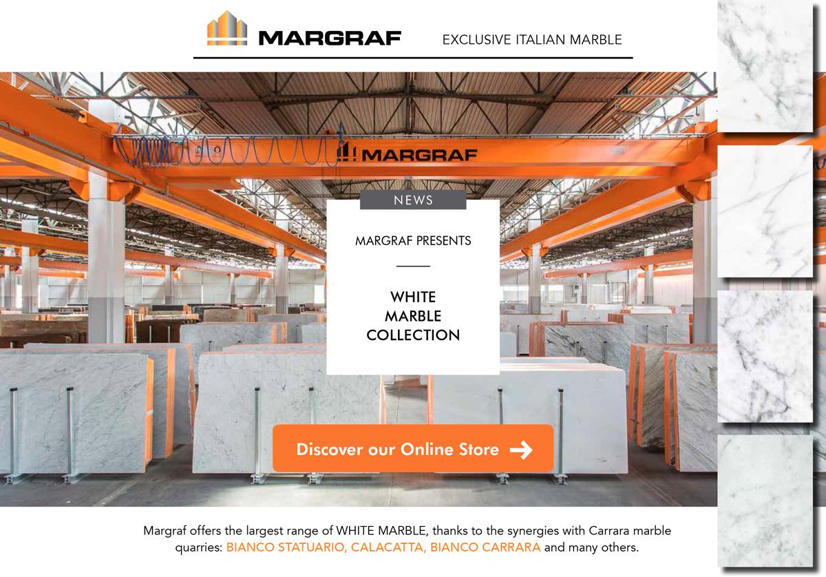 magazzino online Margraf